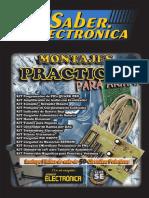 club saber electronica - monyajes practicos para armar.pdf