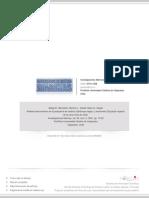 Análisis Bioeconómico de La Pesquería de Sardina (Sardinops Sagax) y Anchoveta (Engraulis Ringens) d