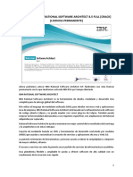 IBM RATIONAL SOFTWARE ARCHITECT 8 + ACTIVADOR