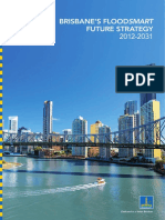 Flood Smart Future Strategy