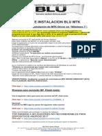 Guia de Instalacion Blu Mtk