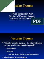 09 Vascular Trauma