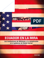Ecuador en La Mira