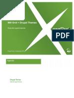 Drupal Themes 2010 Spanish