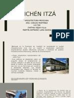 Chichen Itza