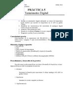 Practica 5 Micro Dsp