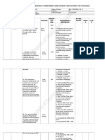 IPCRF Blank Formb