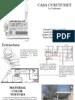 Dossier Casa Curutchet