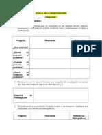 Formato de Presentacion