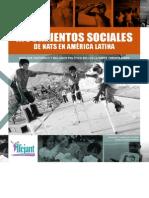 Movimientos sociales de NATs en América Latina