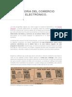 HISTORIA DEL COMERCIO ELECTRÓNICO.docx