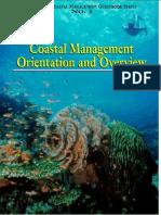 Philippine Coastal Management Guidebook Series No. 1