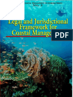 Philippine Coastal Management Guidebook Series No. 2