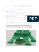 3D SLA desktop printer