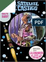 Barby Ralph - La Conquista Del Espacio - 63 - Io Satelite de Castigo