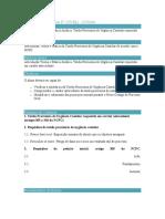 RelatorioPlanoAula Prática Cível