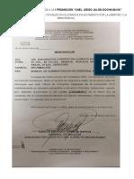 Evidencias de persecución a militares en Venezuela