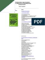 DUSSEL. La alteridad. Filo de la liberación. Leer a partir de pag. 26.pdf