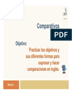 Ppp 019 Comparatives