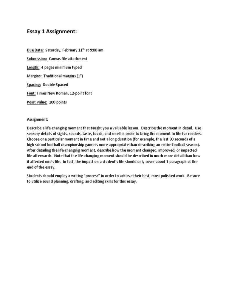 Health Awareness Essay Essay  Assignment Life Changing Moment  Sentence Linguistics  Essays Essay On Health Awareness also English Essays Book Essay  Assignment Life Changing Moment  Sentence Linguistics  English Essay Sample