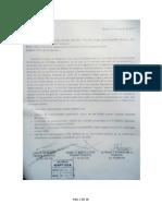 Informe consignado por oficiales del Ejército venezolano ante la OEA