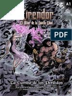 A1-La Tumba de Los Perdidos-Digital