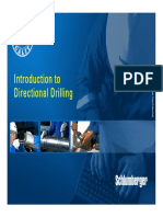 Introduction to Directional Drilling 5572381