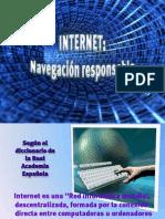 Internet, navegación responsable