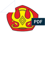 Logo Untad
