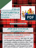 BREVE RESEÑA HISTÓRICA DE LA ESTADISTICA.ppsx