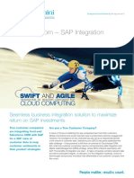 Sap-sfdc Integration Brochure