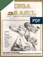 Ginga Brasil 70