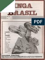 Ginga Brasil 71