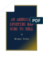 Scaricare Libro... an American Sporting Man Goes to Hell Di Michael Vorhis (Italian Books)