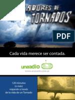 Cazadores de Tornados
