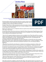 Myanmar News 15/07/10