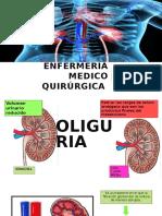 Enfermeria Medico Quirúrgica