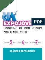 Dossier Expojove 2017