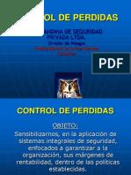 06. Control de Perdidas
