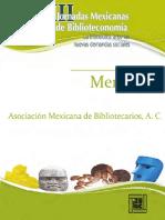 e-XLIIIJornadas-ISBN 978-607-95832-4-8