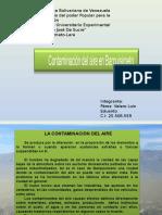 contaminaciondelaireluis-140612191823-phpapp02