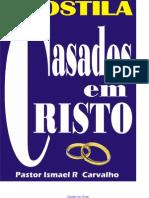 Apostila Casados em Cristo cópia para imprimir