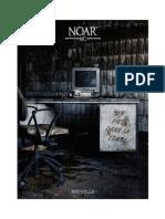 [IM] Noar MC - Un Pied Dans La Tombe (Nouvelle)