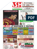 Flash News Nº180