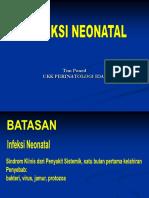 Infeksi Neonatal