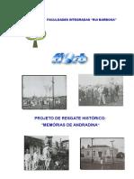 Projeto Resgate Historio Andradina