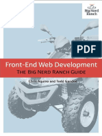 Front-End Web Development - The Big Nerd Ranch Guide - Chris Aquino _ Todd Gandee