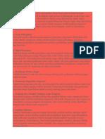 Analisis Kebutuhan Pegawai Merupakan Dasar Bagi Penyusunan Formasi