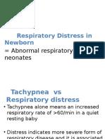 Respiratory Distressy - Copy