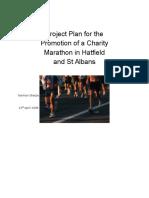 44824769 Charity Marathon Project